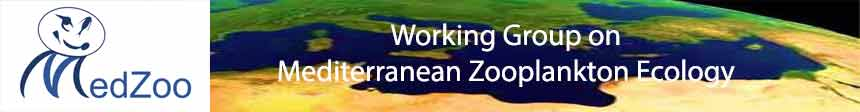 Working Group on Mediterranean Zooplankton Ecology